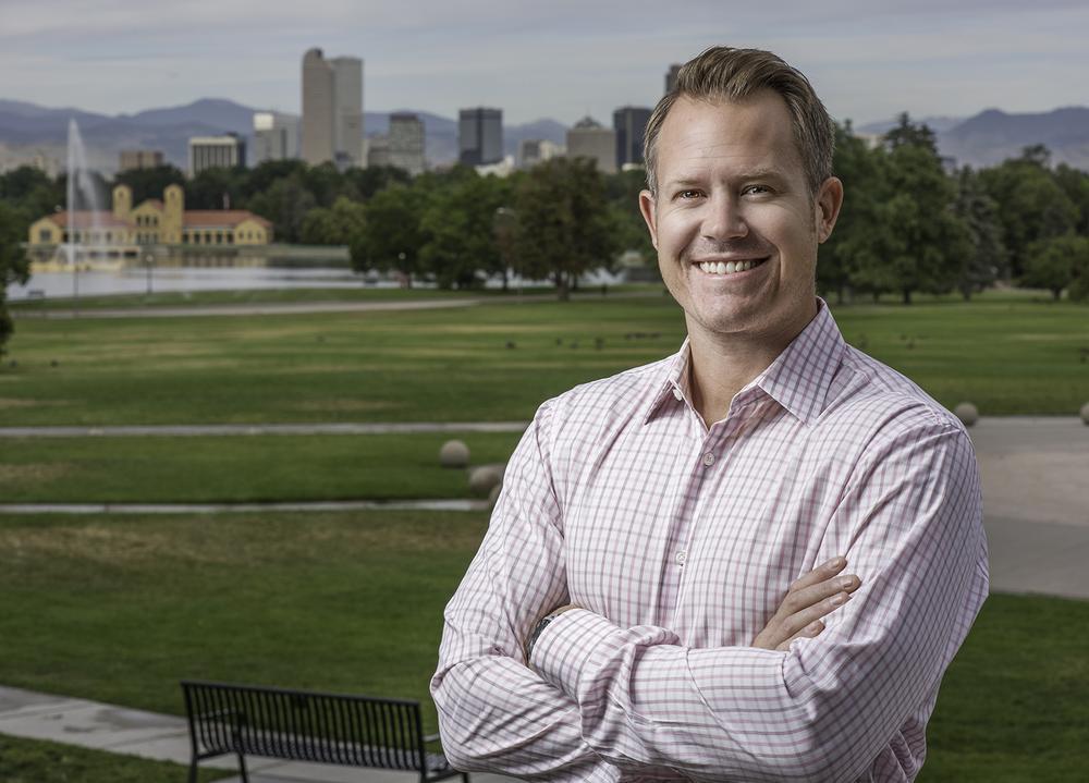 Jason C. Hilliard, J.D. Photo