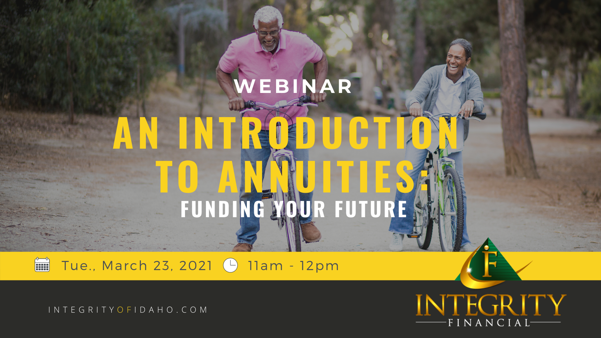Introduction to Annuities: Funding Your Future Thumbnail