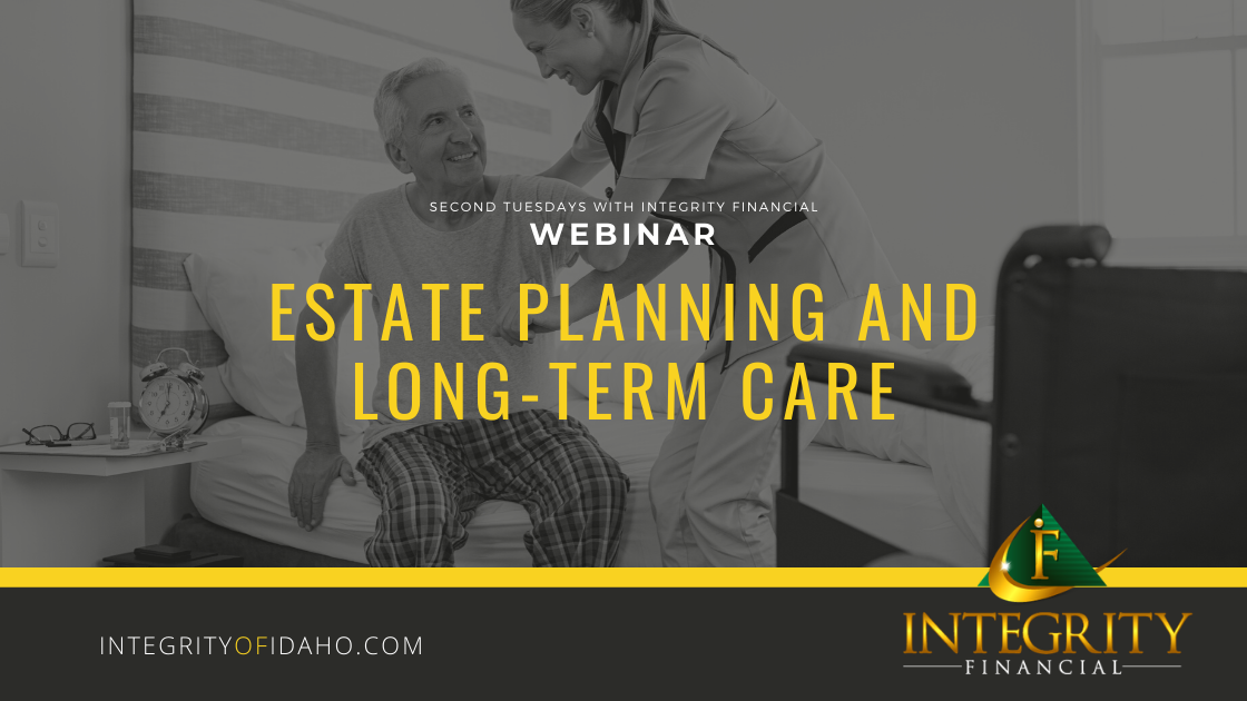 Estate Planning and Long-Term Care Thumbnail