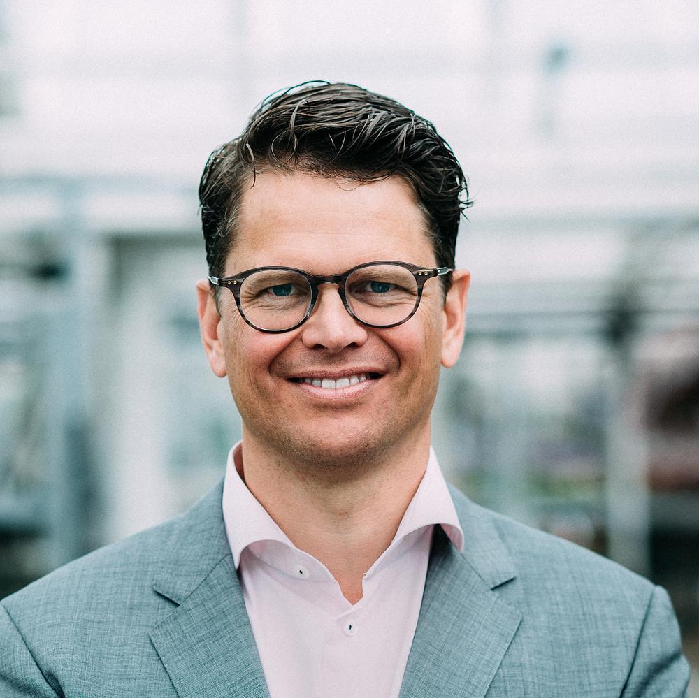 Alexandre Arnbäck Photo
