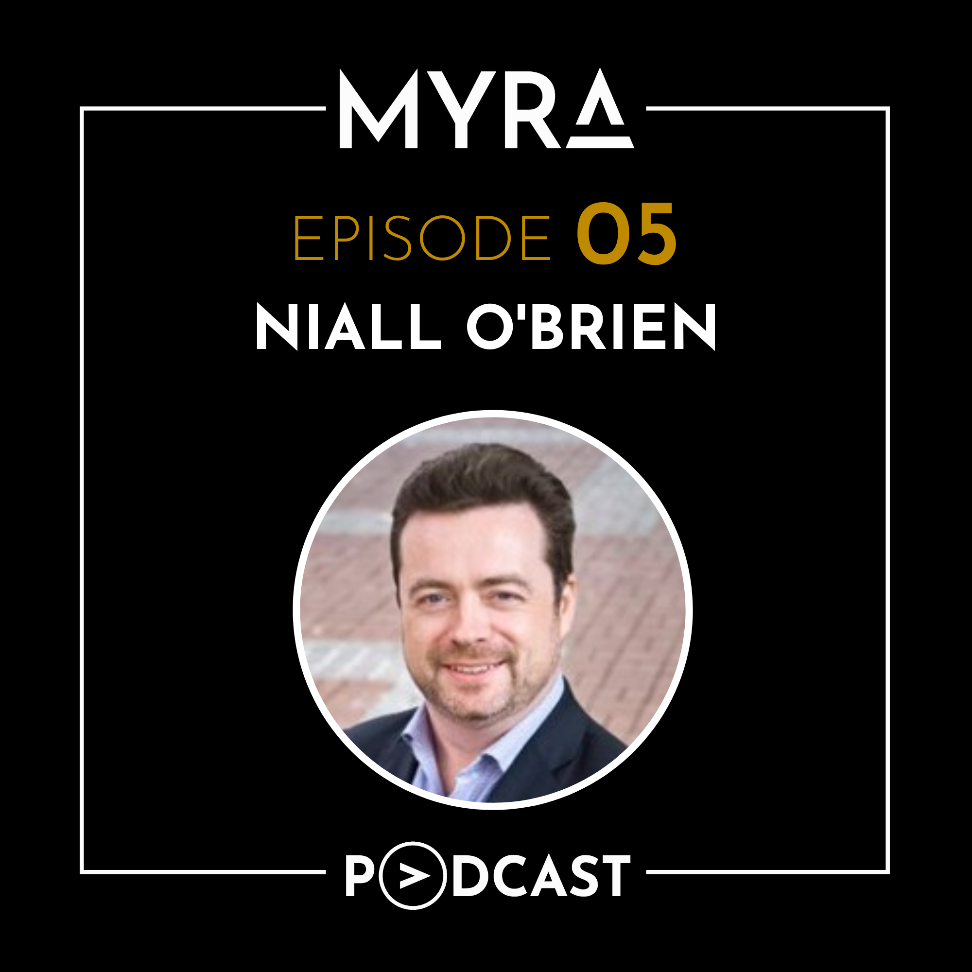 Ep #005: Navigating Credit and Understanding Debt with Niall O'Brien Thumbnail