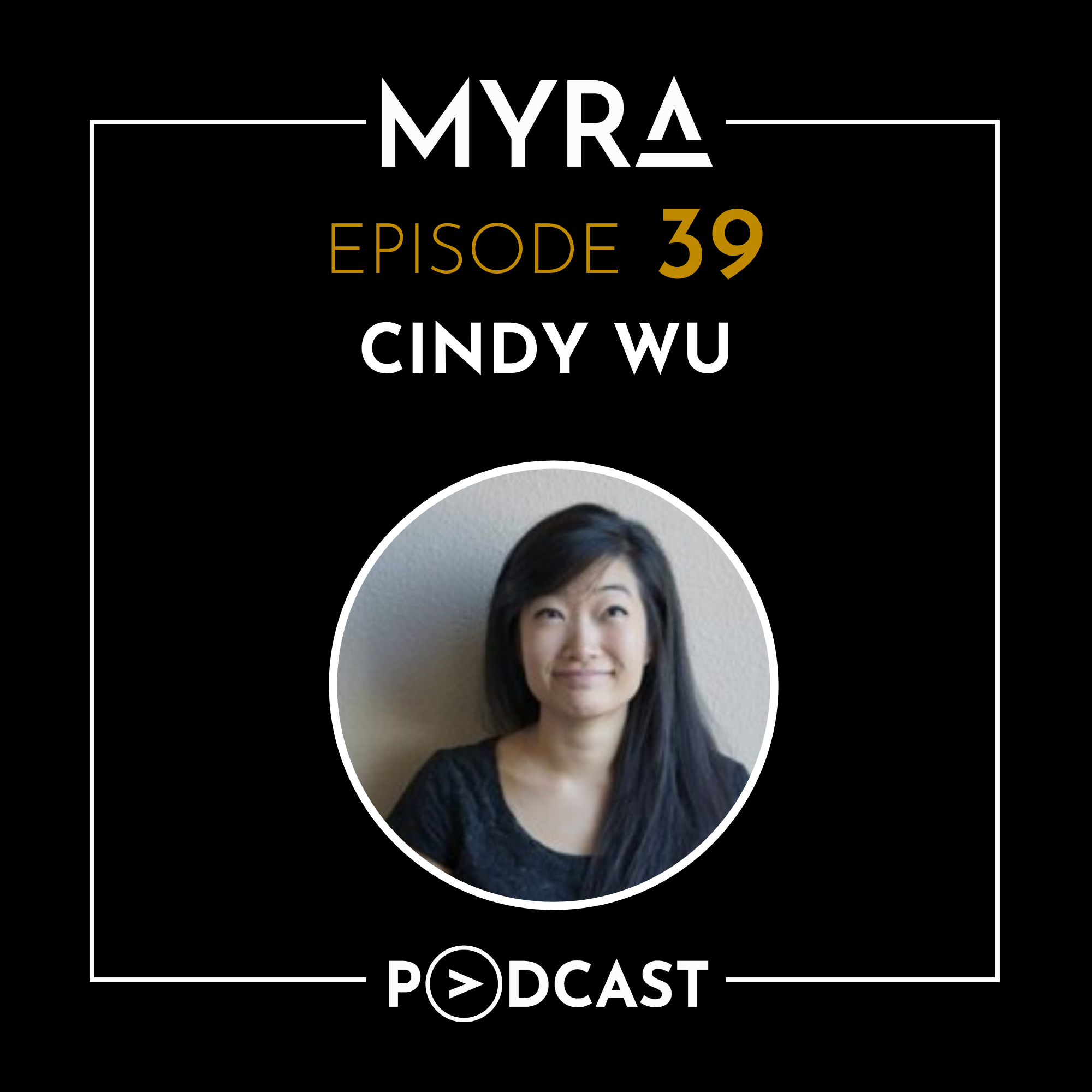 Ep #039: Making Science Fun Again with Cindy Wu Thumbnail