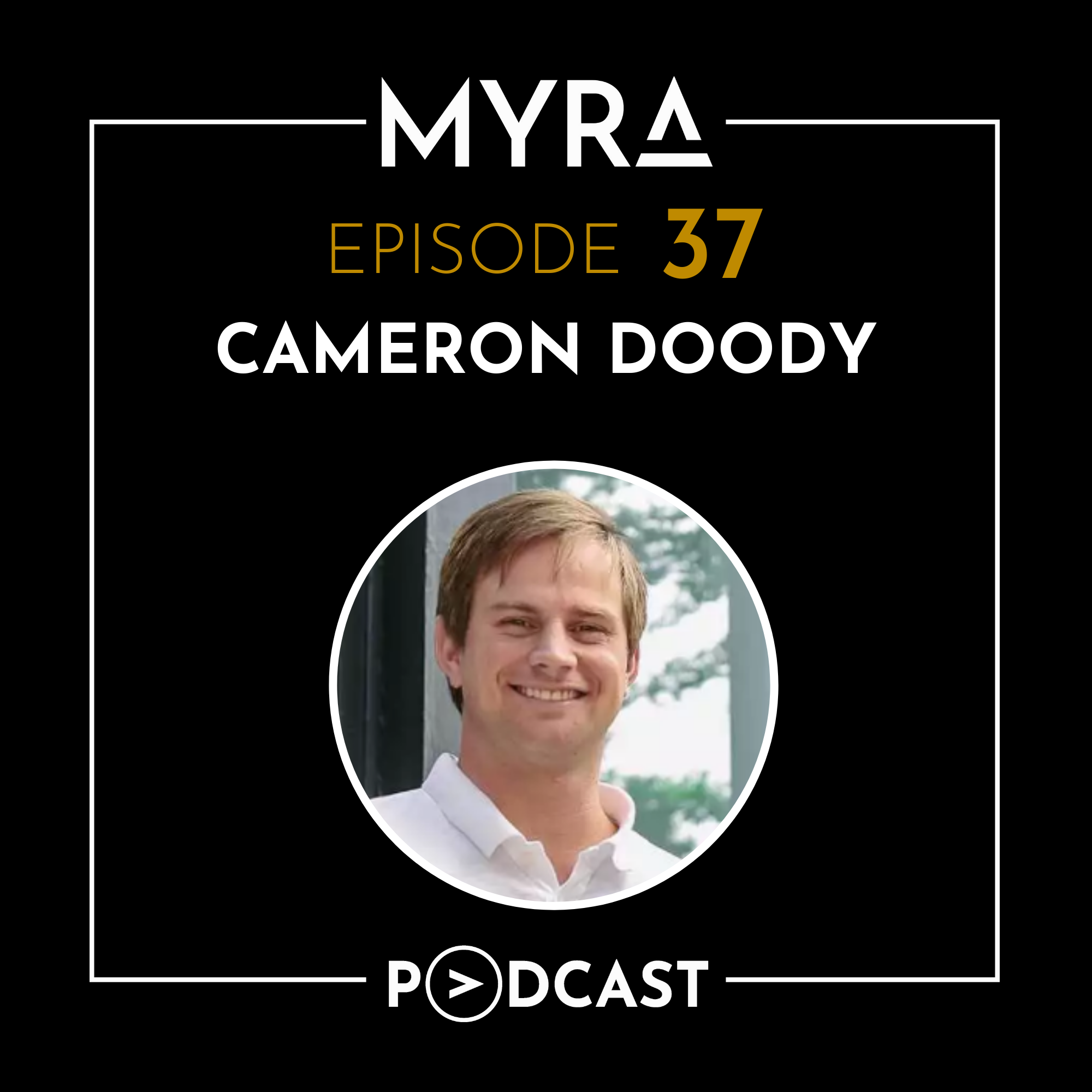 Ep #037: Changing The Moving Game with Cameron Doody Thumbnail