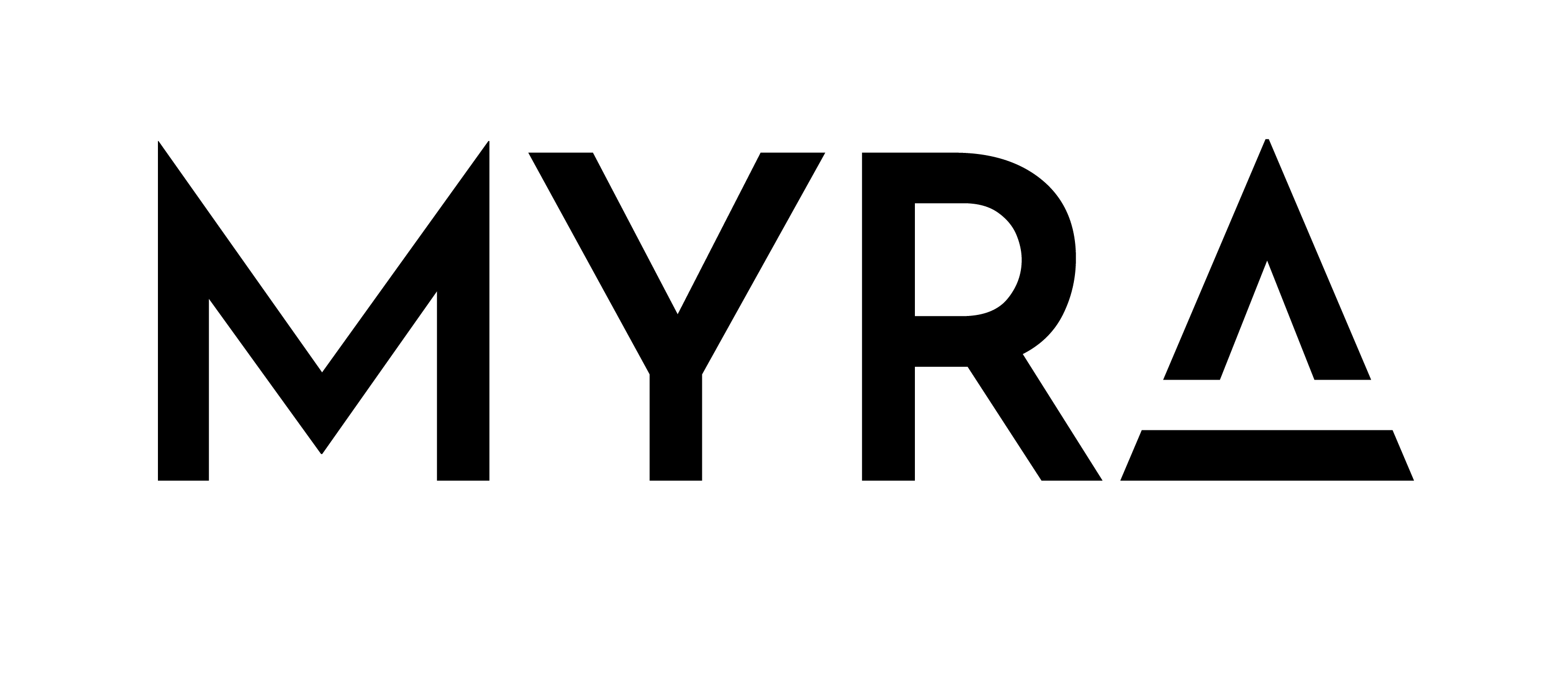 Logo for MYRA