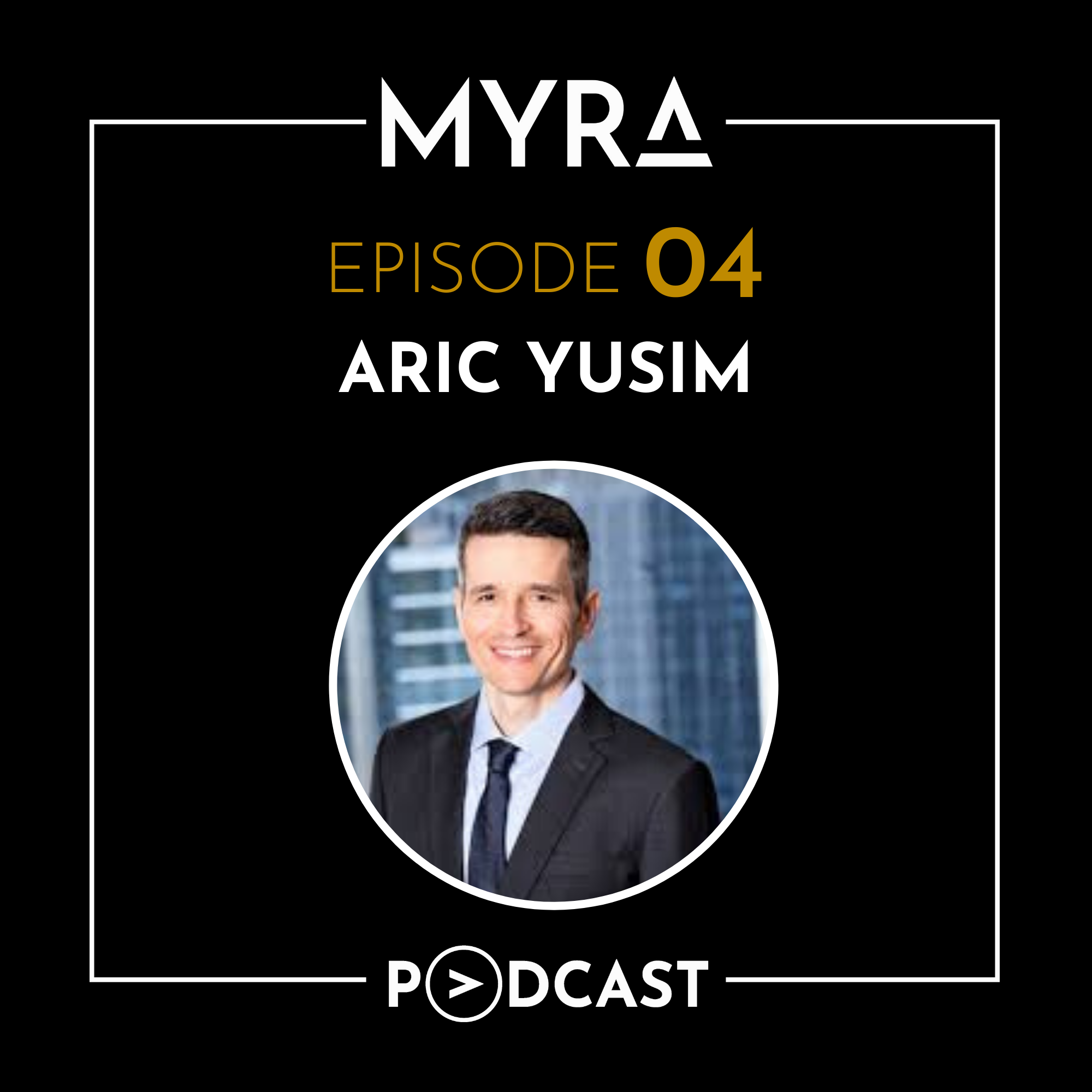 Ep #004: Managing Your Finances and Spending Money on Experiences with Aric Yusim Thumbnail