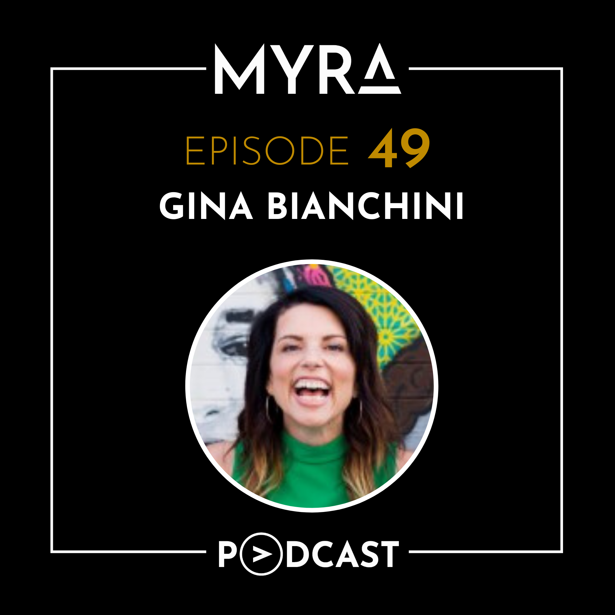 Ep #049: Revenue vs. Cost Mindset with Gina Bianchini Thumbnail