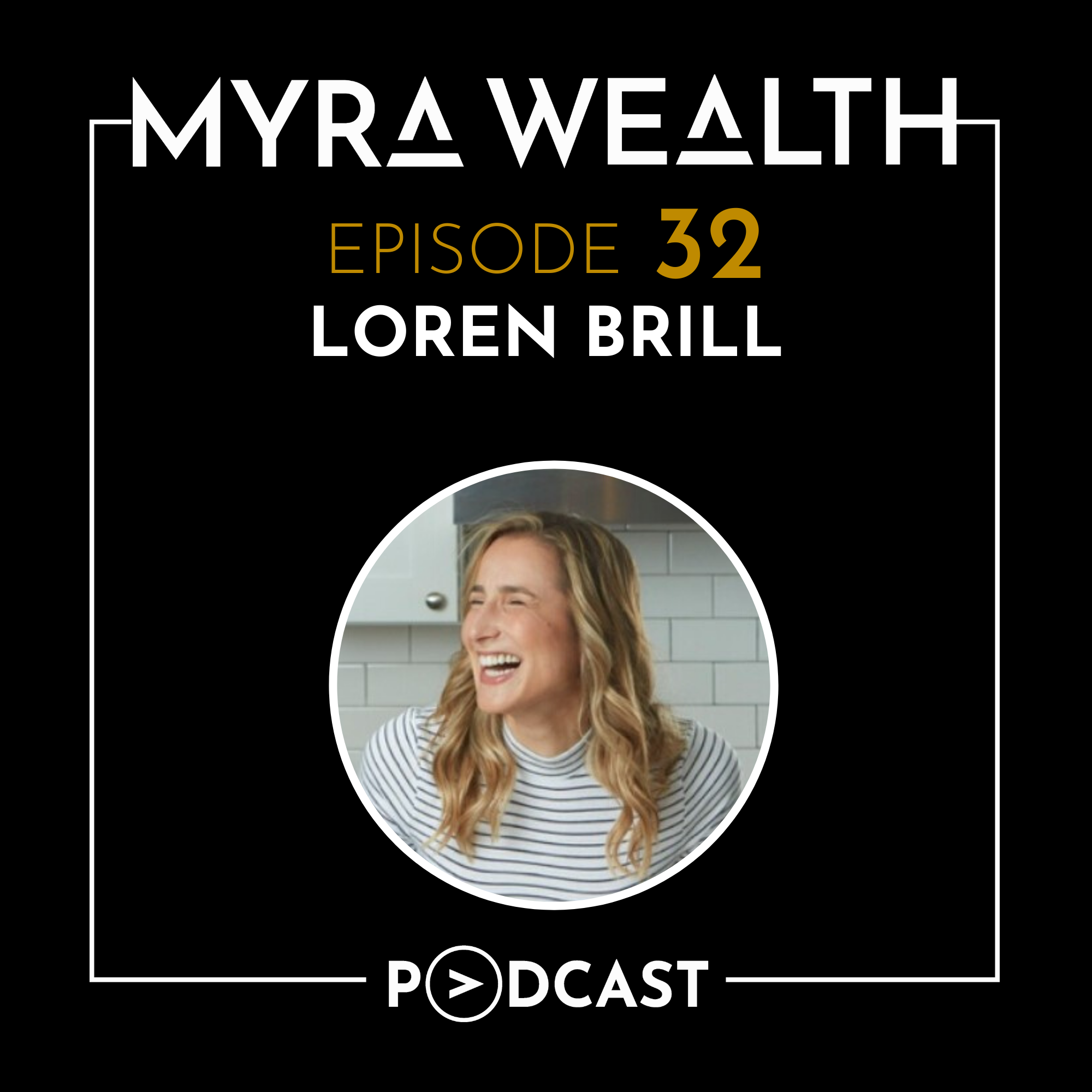 Ep 032: Running a Successful Health Food Business with Loren Brill Thumbnail
