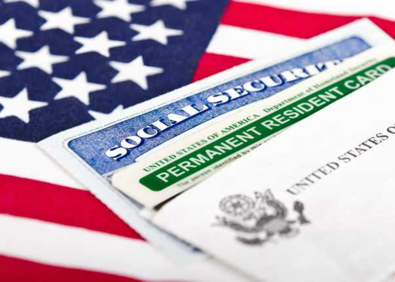 What You Need to Know About Getting a Temporary Green Card Thumbnail