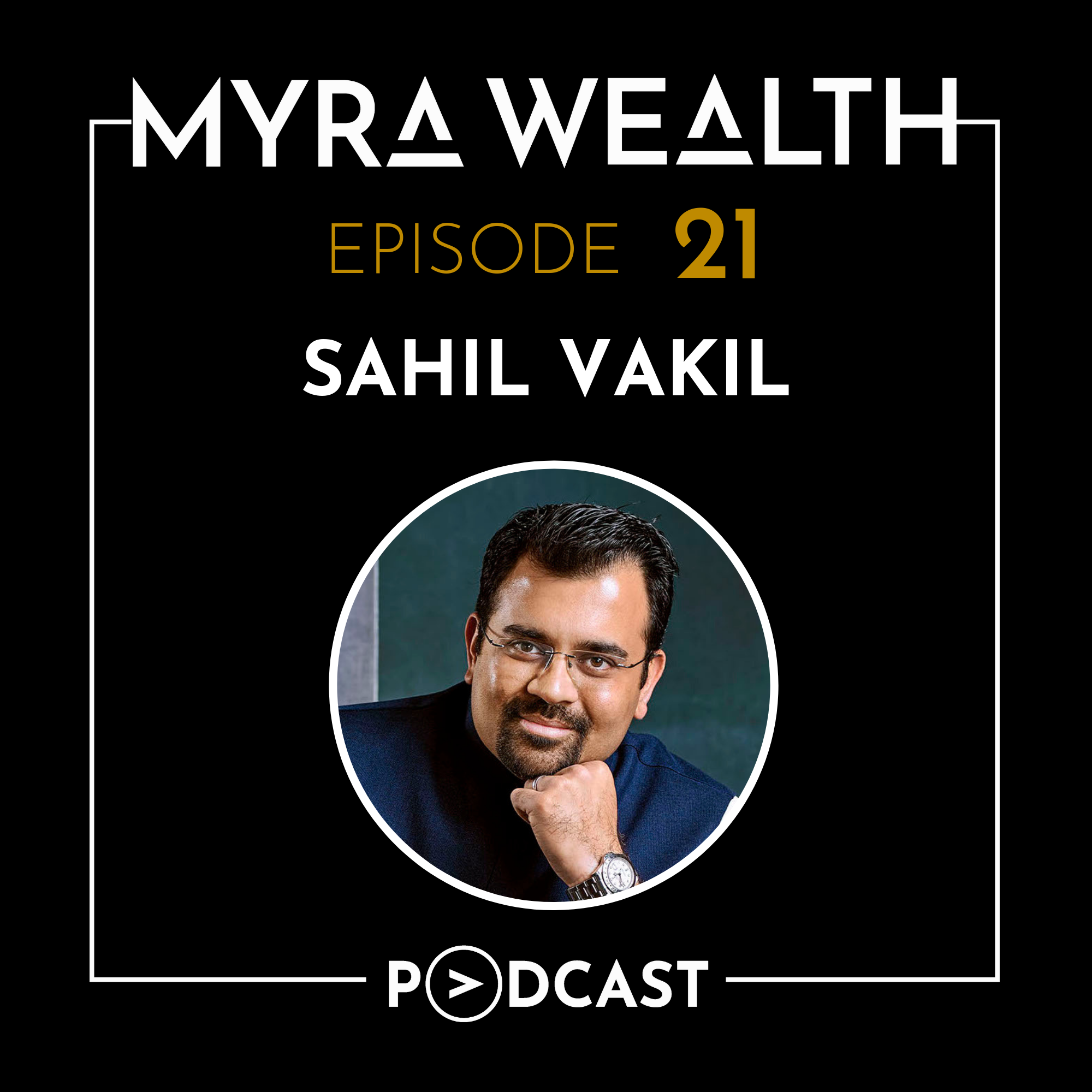 Ep #021: Education Planning with Sahil Vakil Thumbnail