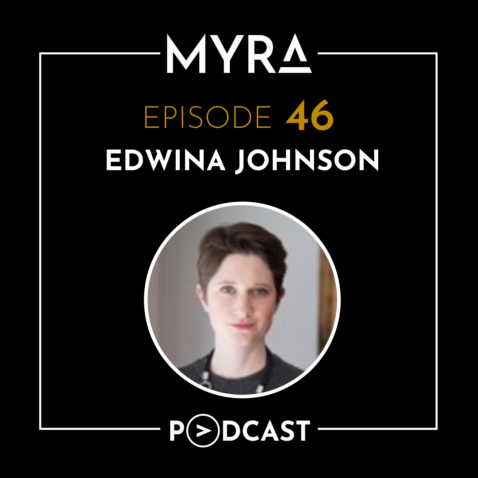 Ep #046: Identity and Security with Edwina Johnson Thumbnail