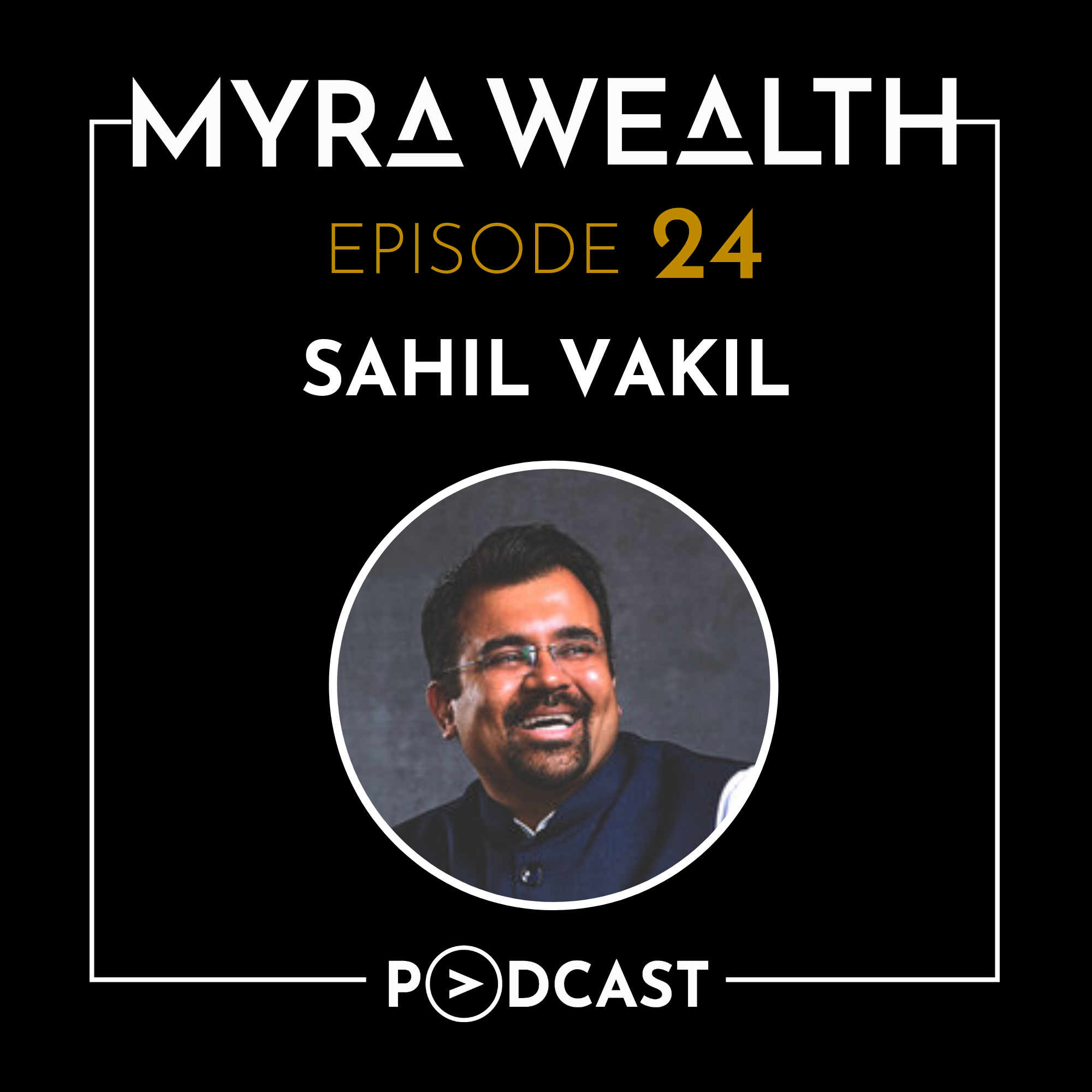 Ep #024: Top 10 Money Questions by Immigrants with Sahil Vakil Thumbnail