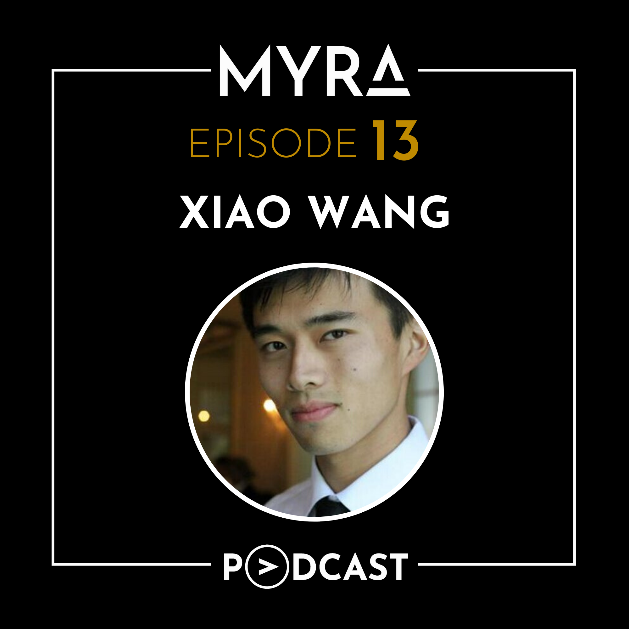 Ep #013: Simplifying Immigration with Xiao Wang Thumbnail