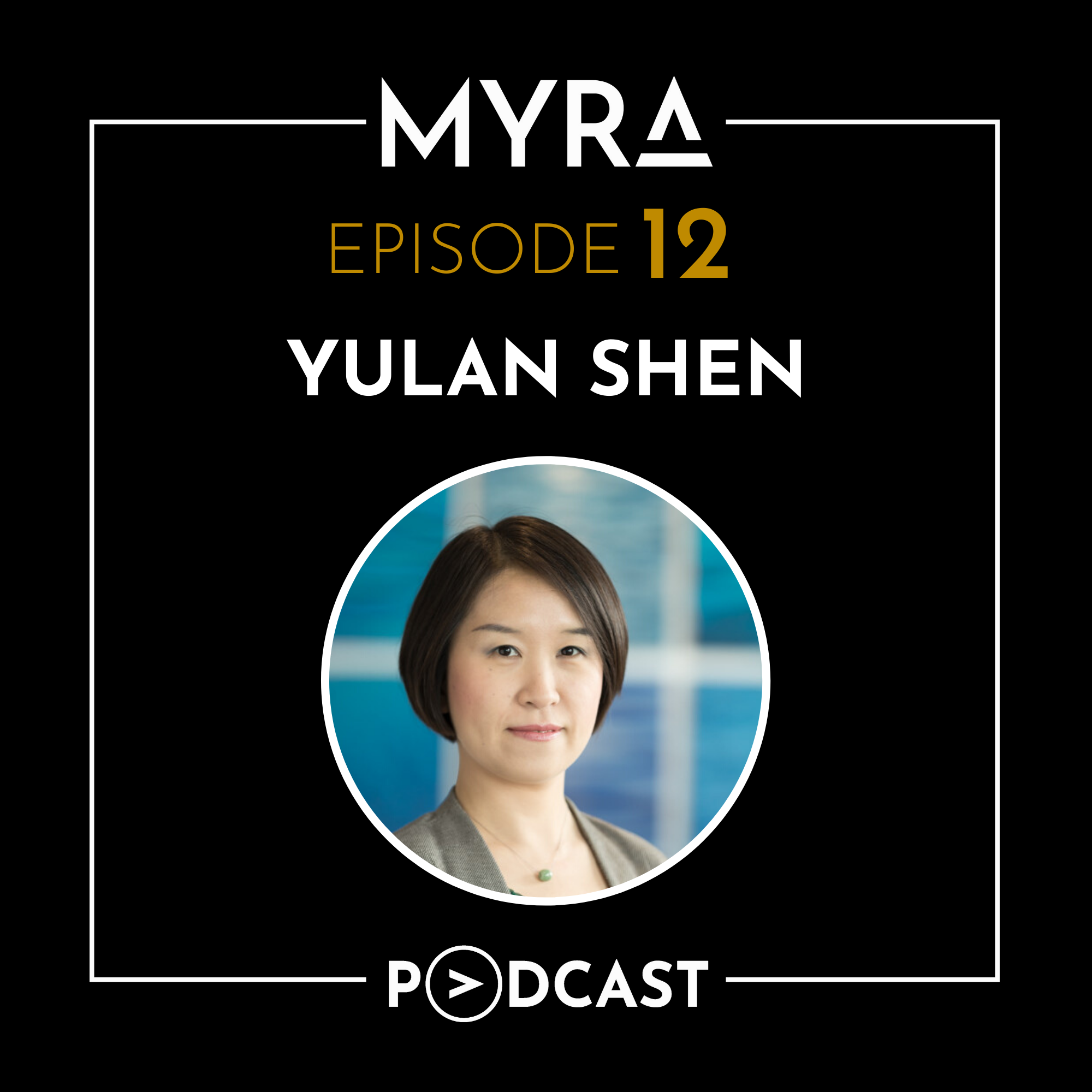 Ep #012: Compensation and Freedom with Yulan Shen Thumbnail