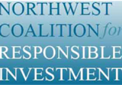 Northwest Coalition for Responsible Investment Photo