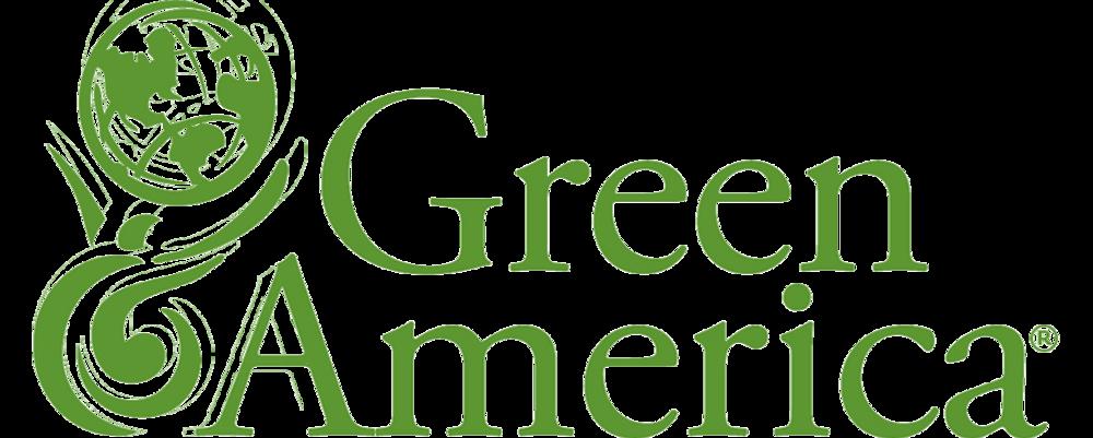 Green America Photo