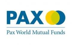 PAX World Mutual Funds Photo