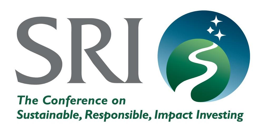 SRI Conference on Sustainable, Responsible, Impact Investing Photo