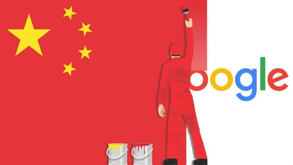 Investor Voice Calls on Google to Halt Development of Censored Search Product for China Thumbnail