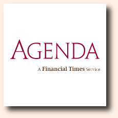 Agenda (a Financial Times service): GE Opens Its Books on Political Spending Thumbnail