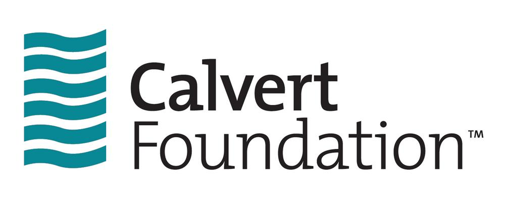 Calvert Foundation Photo
