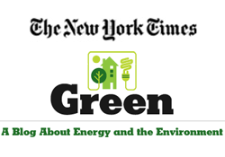 """Investor Advocates Press Business Groups Over Climate Policy"" – The New York Times Thumbnail"