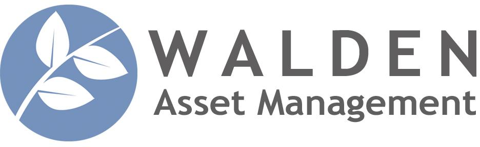 Walden Asset Management Photo
