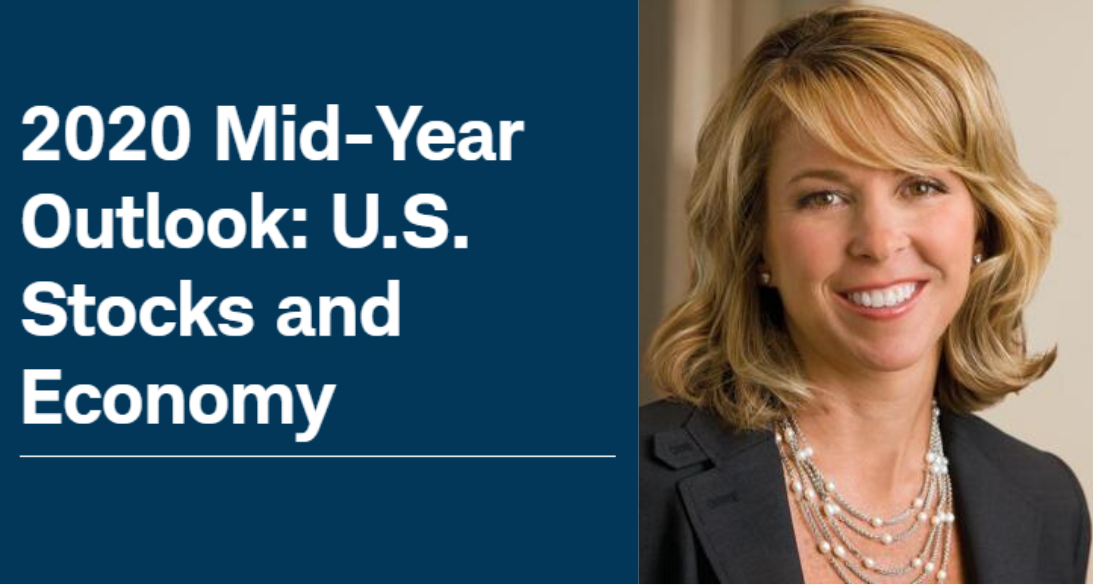 2020 Mid-Year Outlook: Liz Ann Sonders, Chief Investment Strategist at Charles Schwab Thumbnail