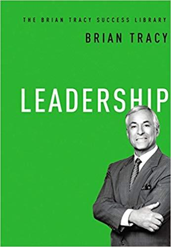 Leadership - Recommended Book Thumbnail