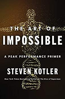The Art of Impossible - Recommended Book Thumbnail