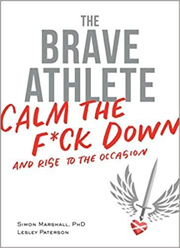 The Brave Athlete - Recommended Book Thumbnail