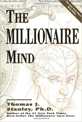 The Millionaire Mind - Recommended Book Thumbnail