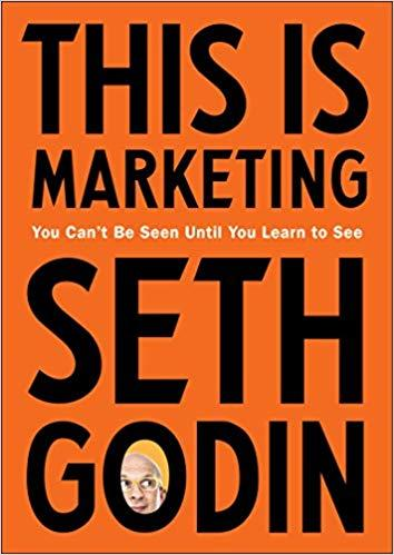 This is Marketing - Recommended Book Thumbnail