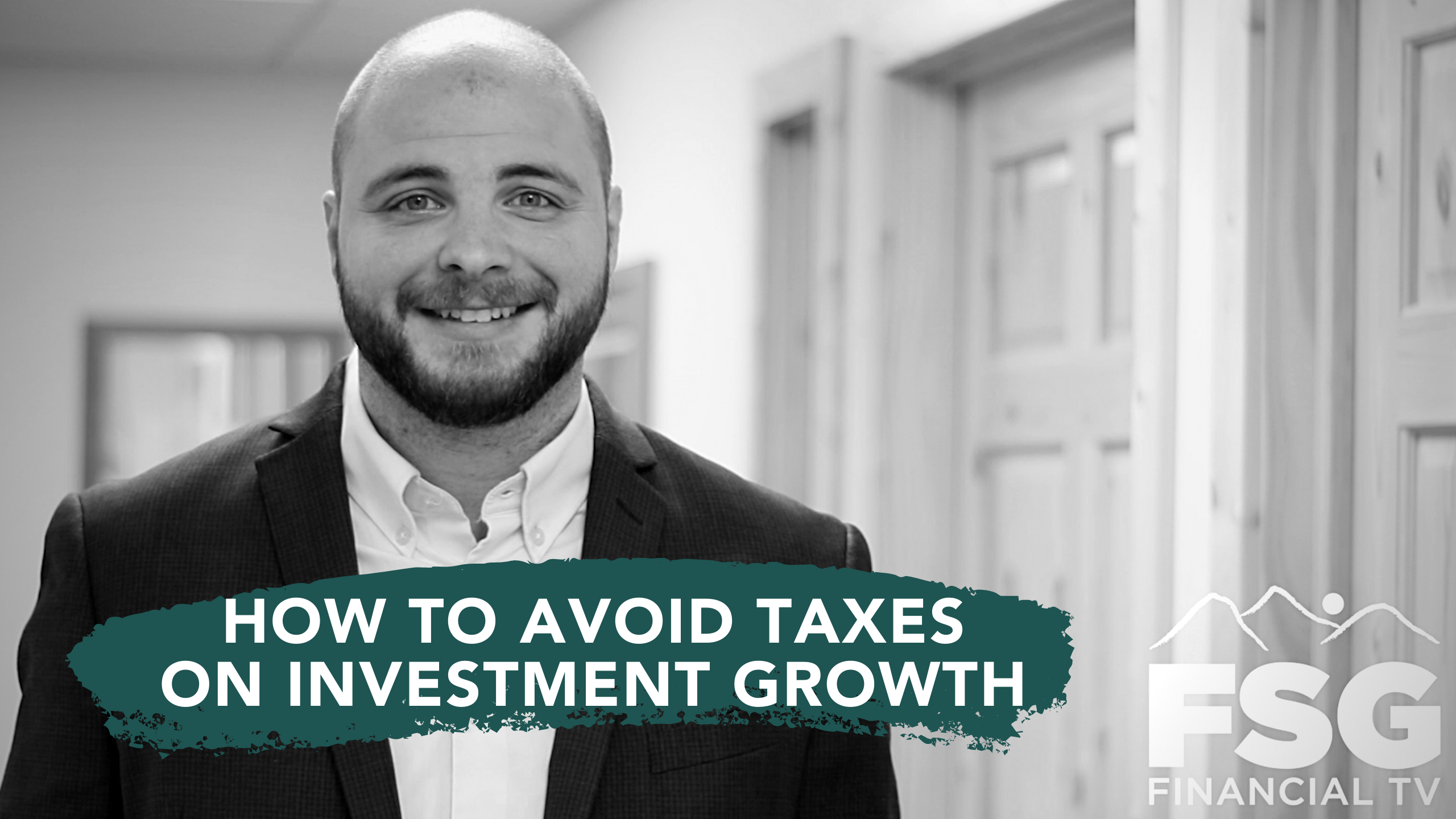 Educational Moment: How to Avoid Taxes on Investment Growth Thumbnail