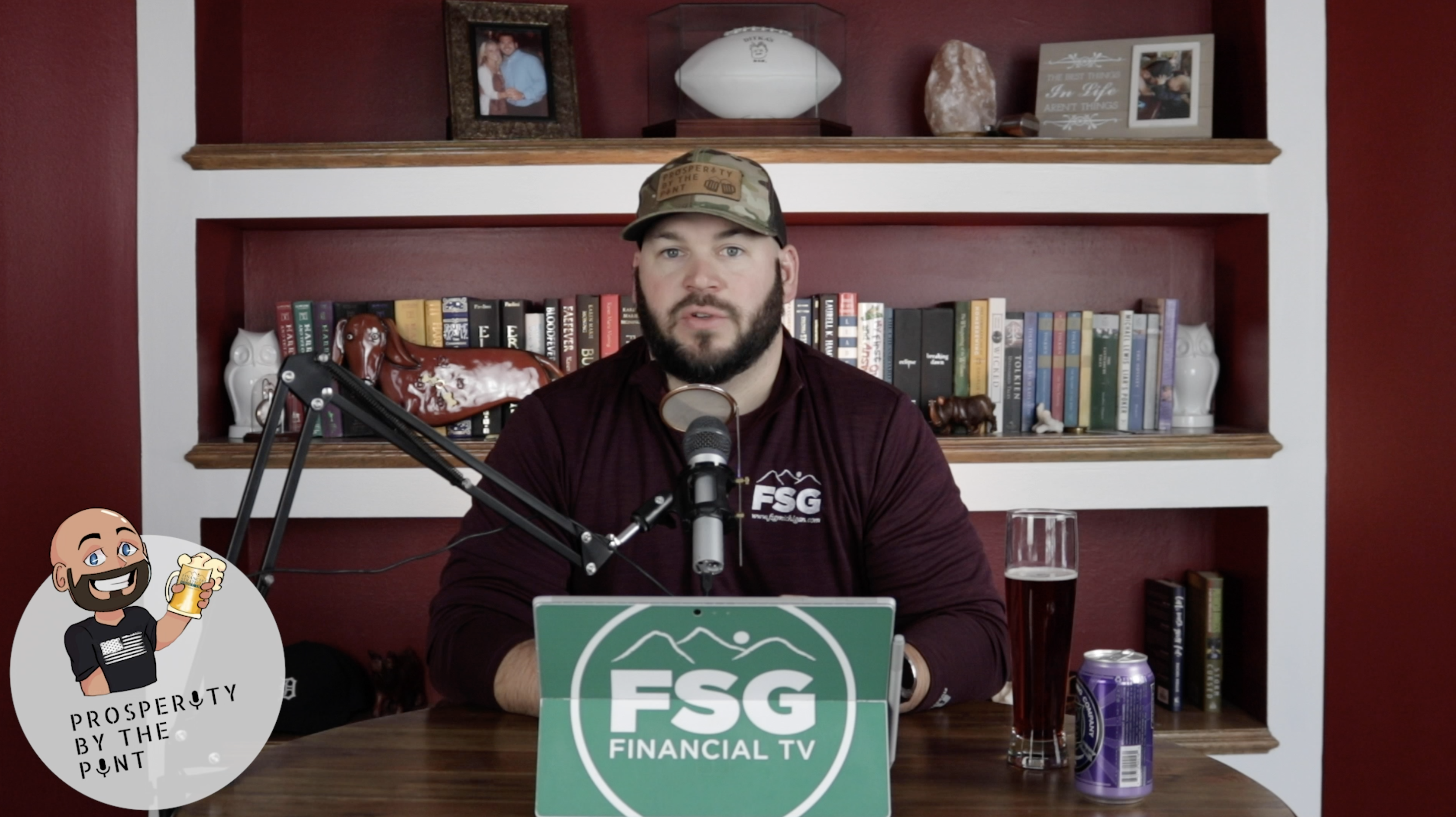 Episode #45: Market Update Looking Back and Forward Thumbnail