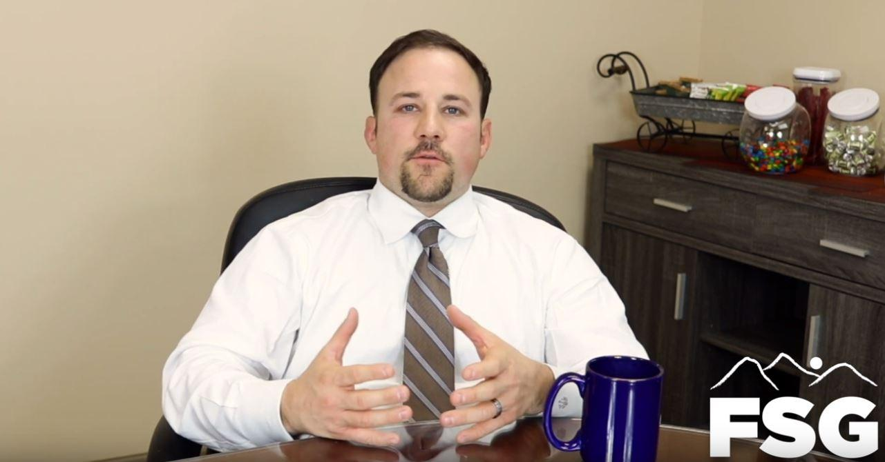 Educational Moment: Interviewing Financial Advisors Series- Bring Prepared Thumbnail