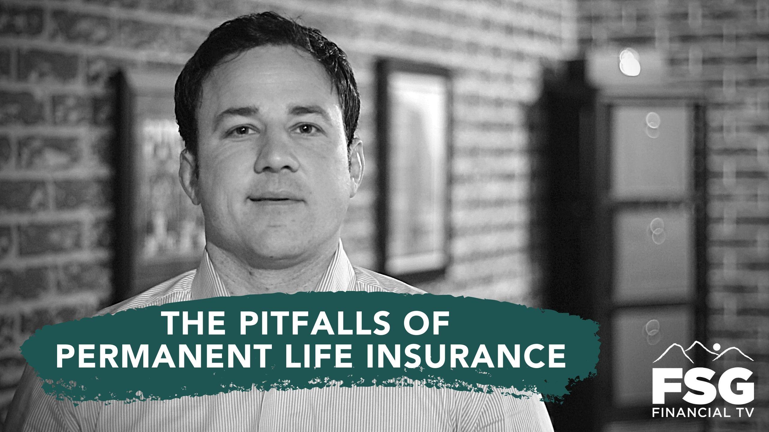 Educational Moment: The Pitfalls of Permanent Life Insurance Thumbnail