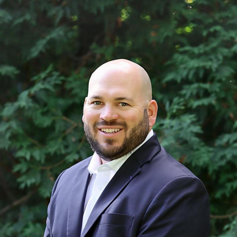Brice Carter, CFP®, CIMA®, ChFC®, CAP®, MSFS Photo