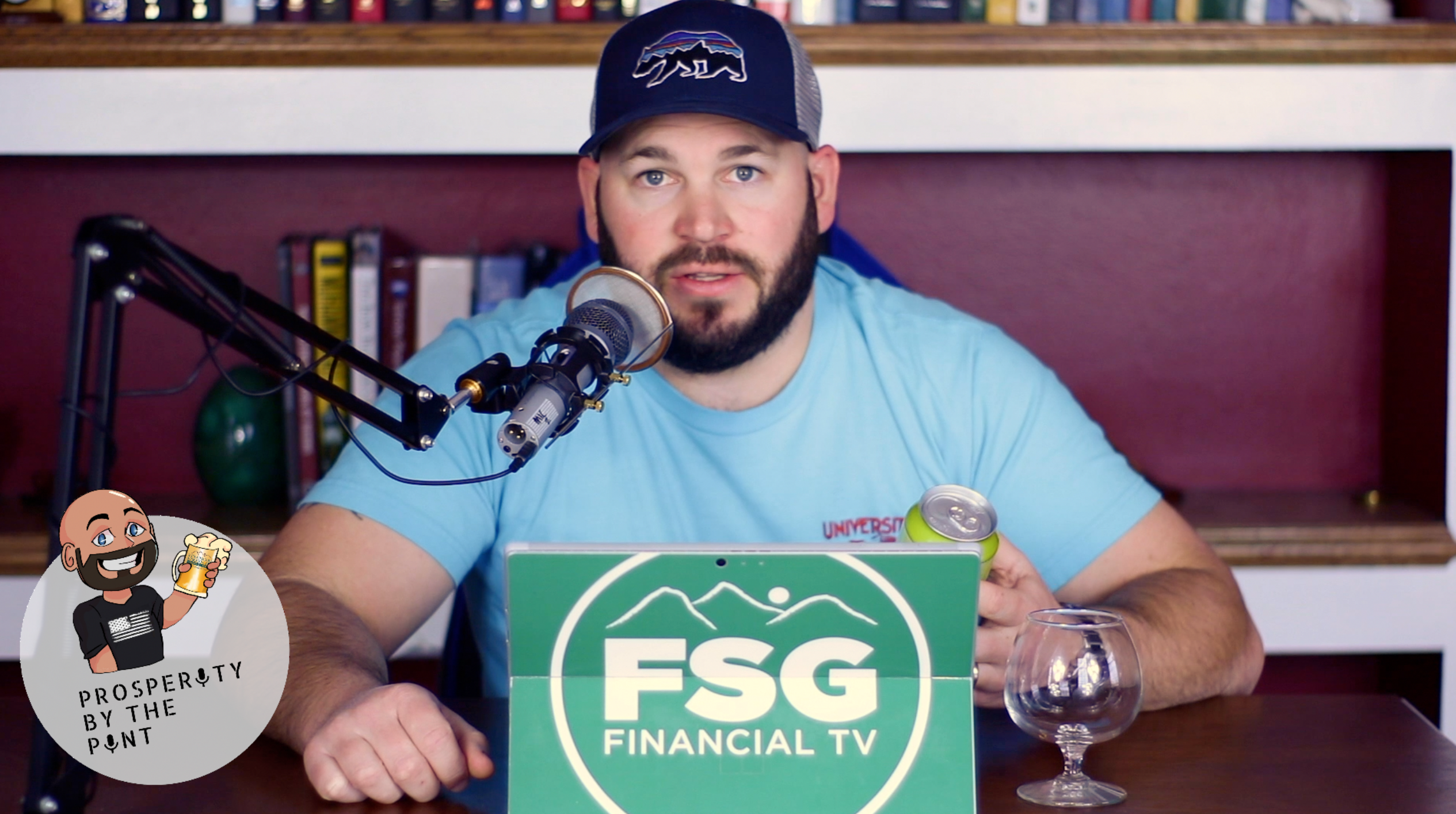Episode 8: Budget Strategies and Beer Thumbnail