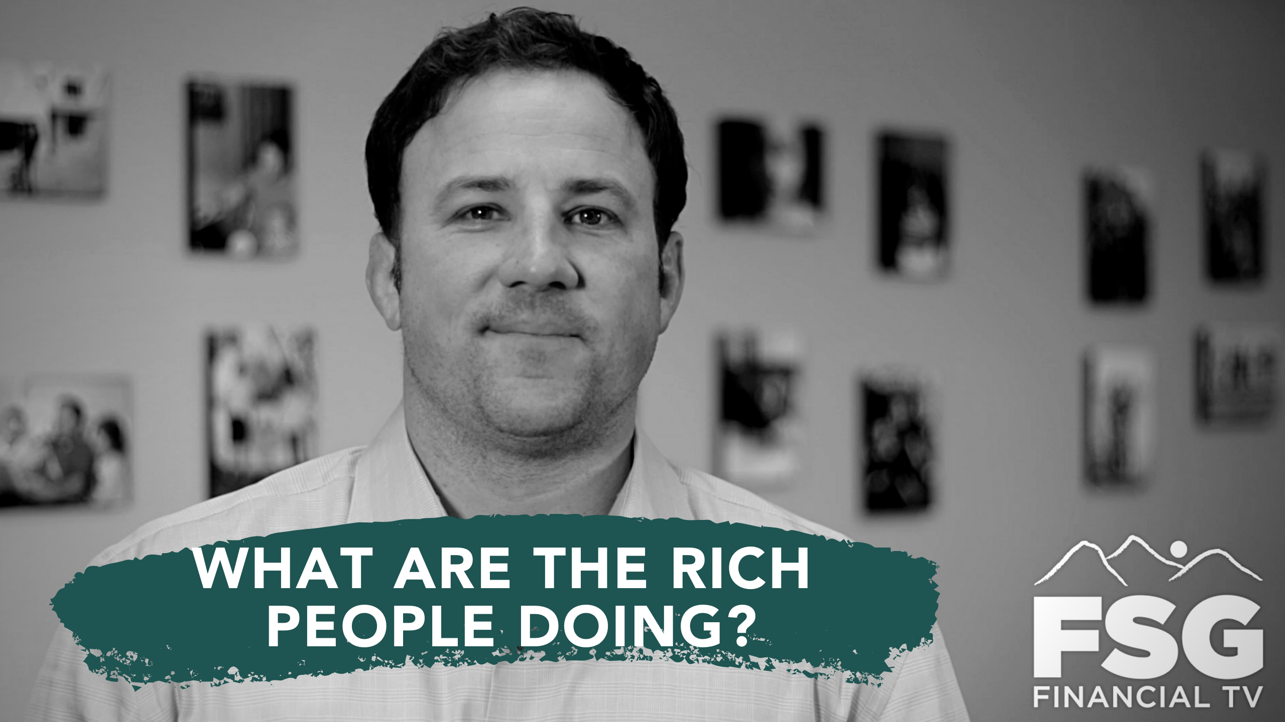 Educational Moment: What Are the Rich People Doing?	 Thumbnail