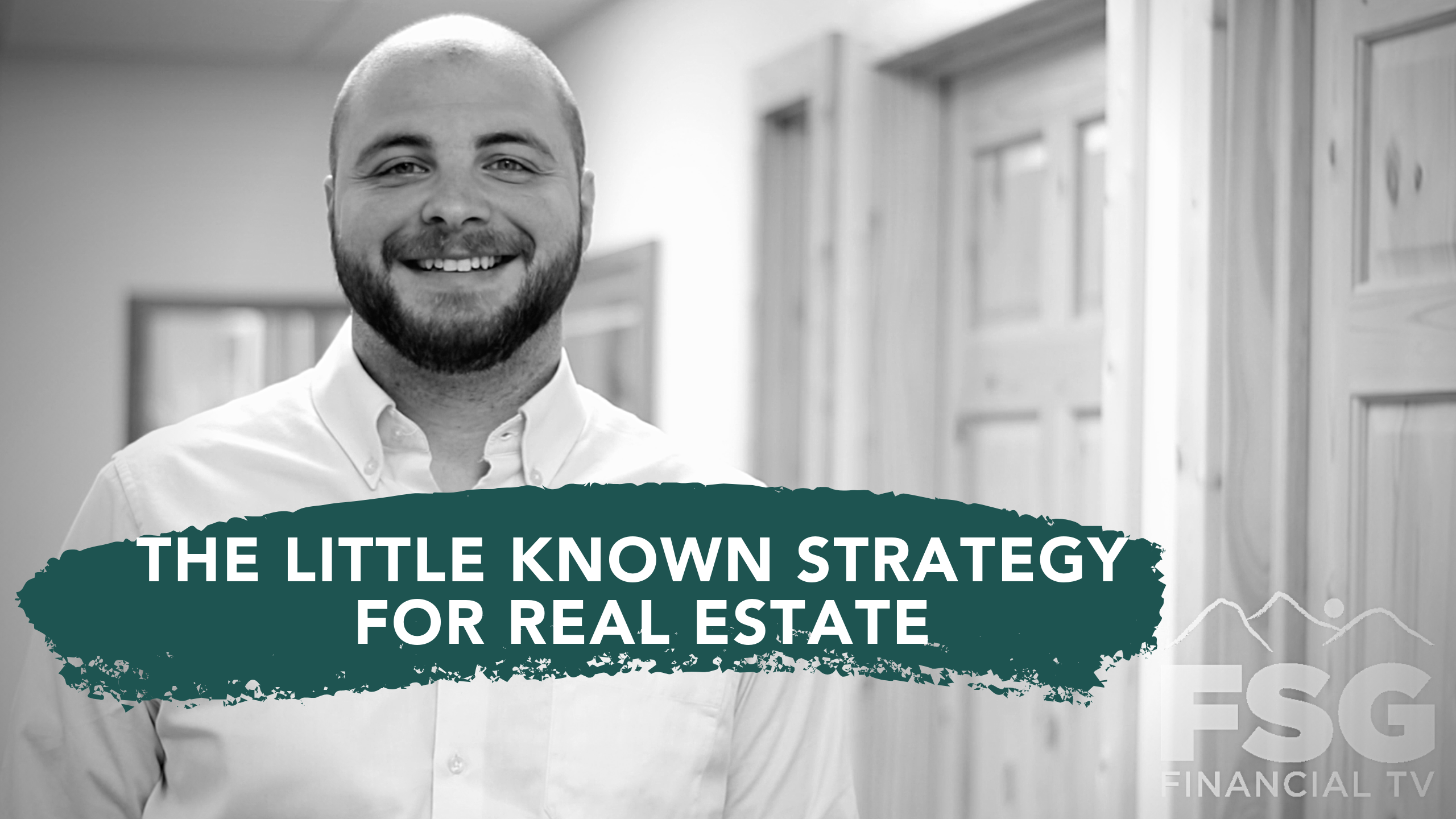 Educational Moment: The Little Known Strategy for Real Estate Thumbnail