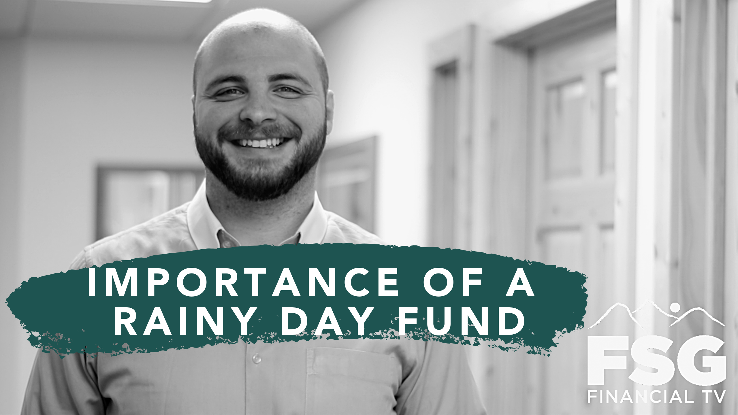 Educational Moment: Importance of a Rainy Day Fund Thumbnail