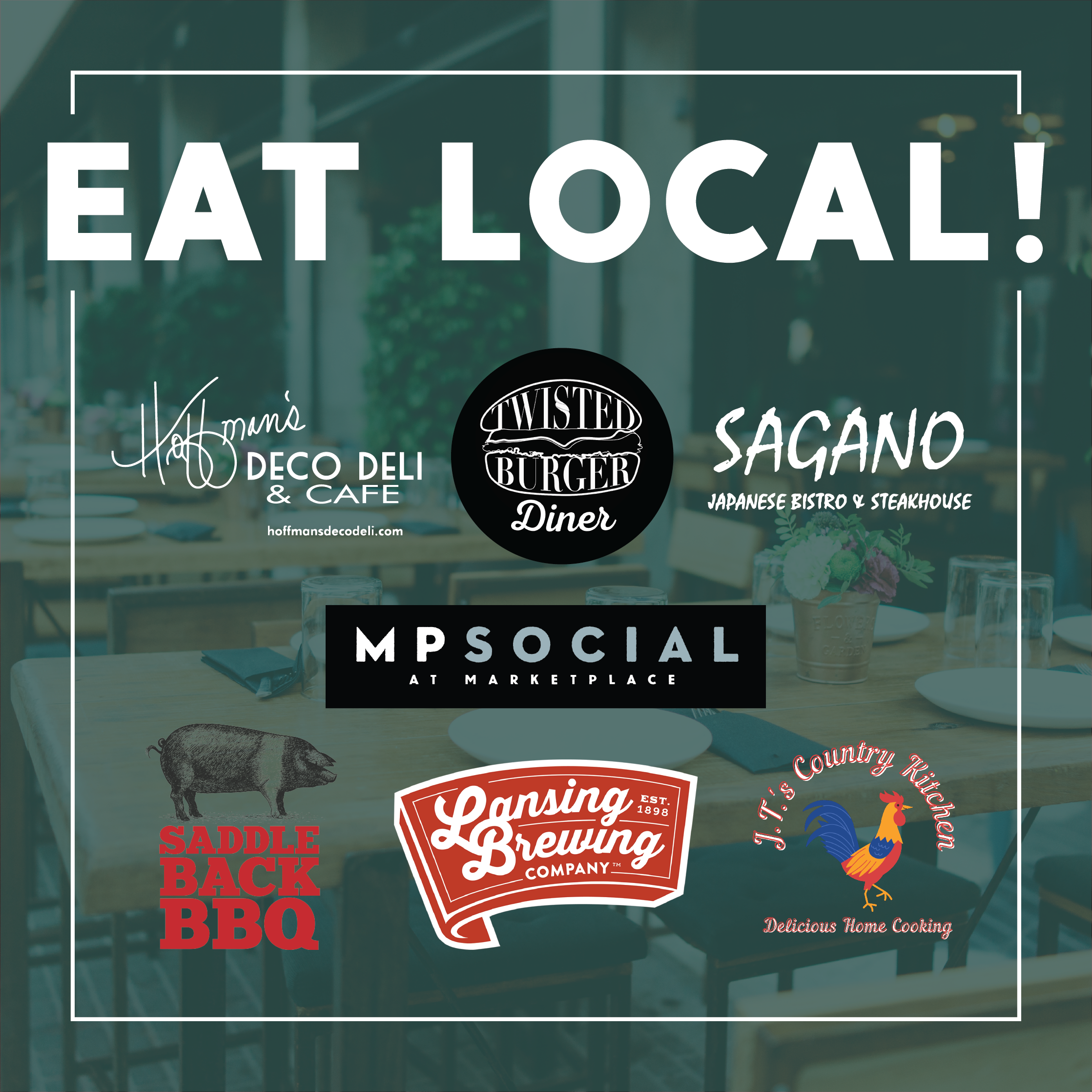 Eat Local Campaign Thumbnail