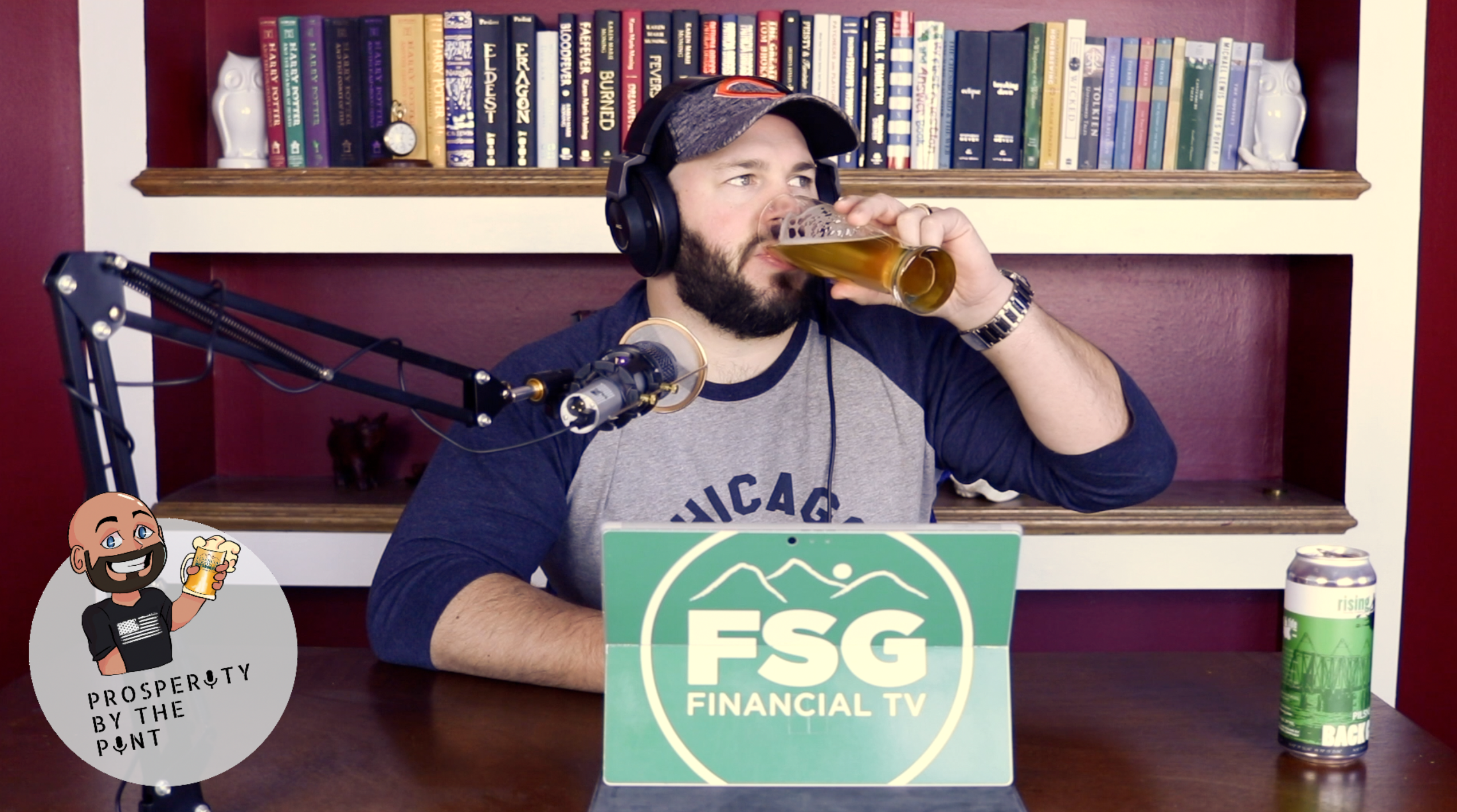 Episode 5: Why you should FIRE your big bank Thumbnail