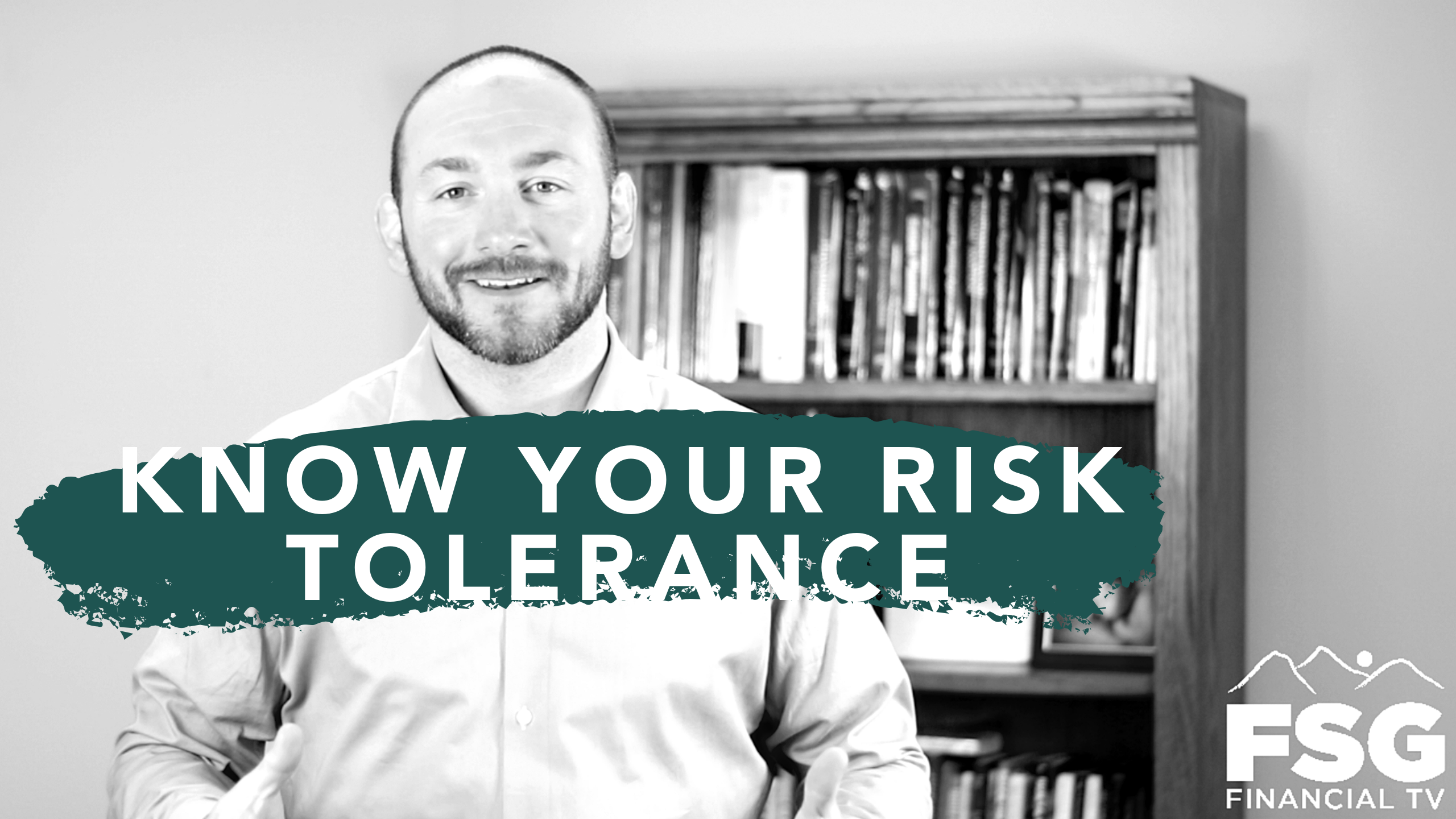 True Finance: Know Your Risk Tolerance Thumbnail