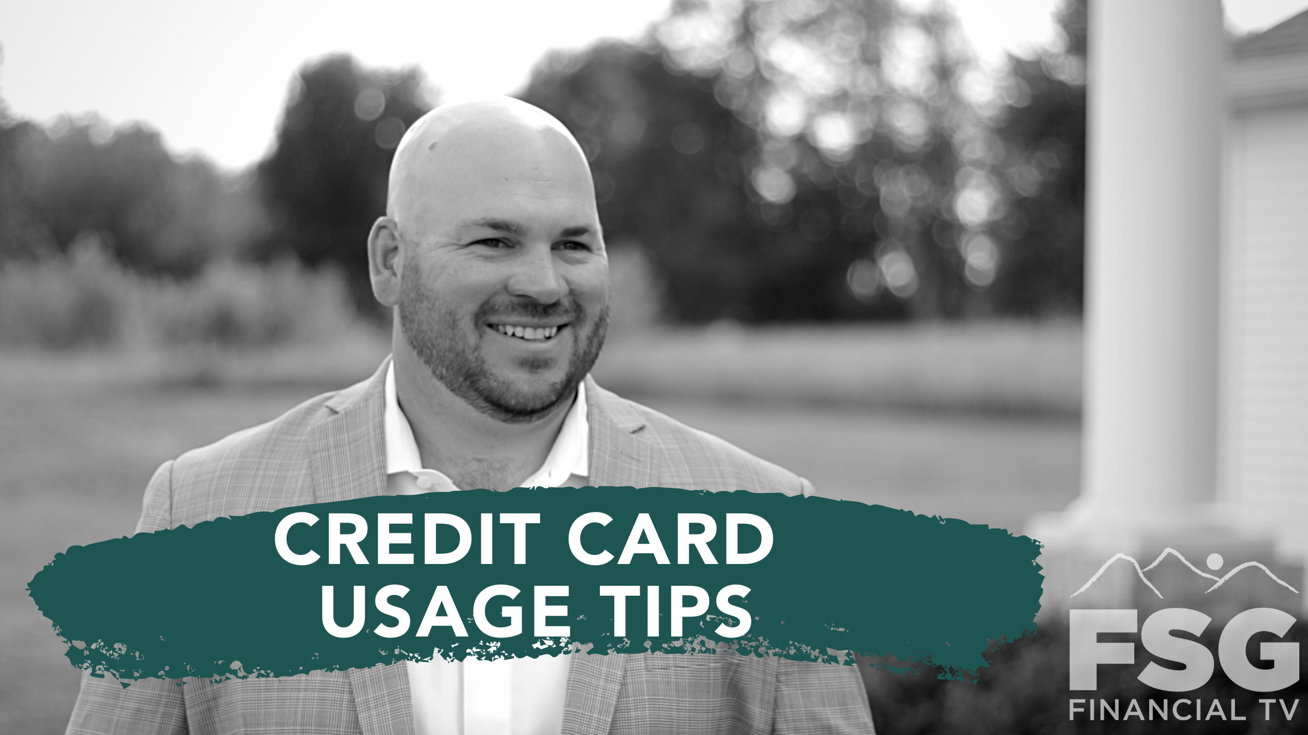 Educational Moment: Credit Card Usage Tips  Thumbnail