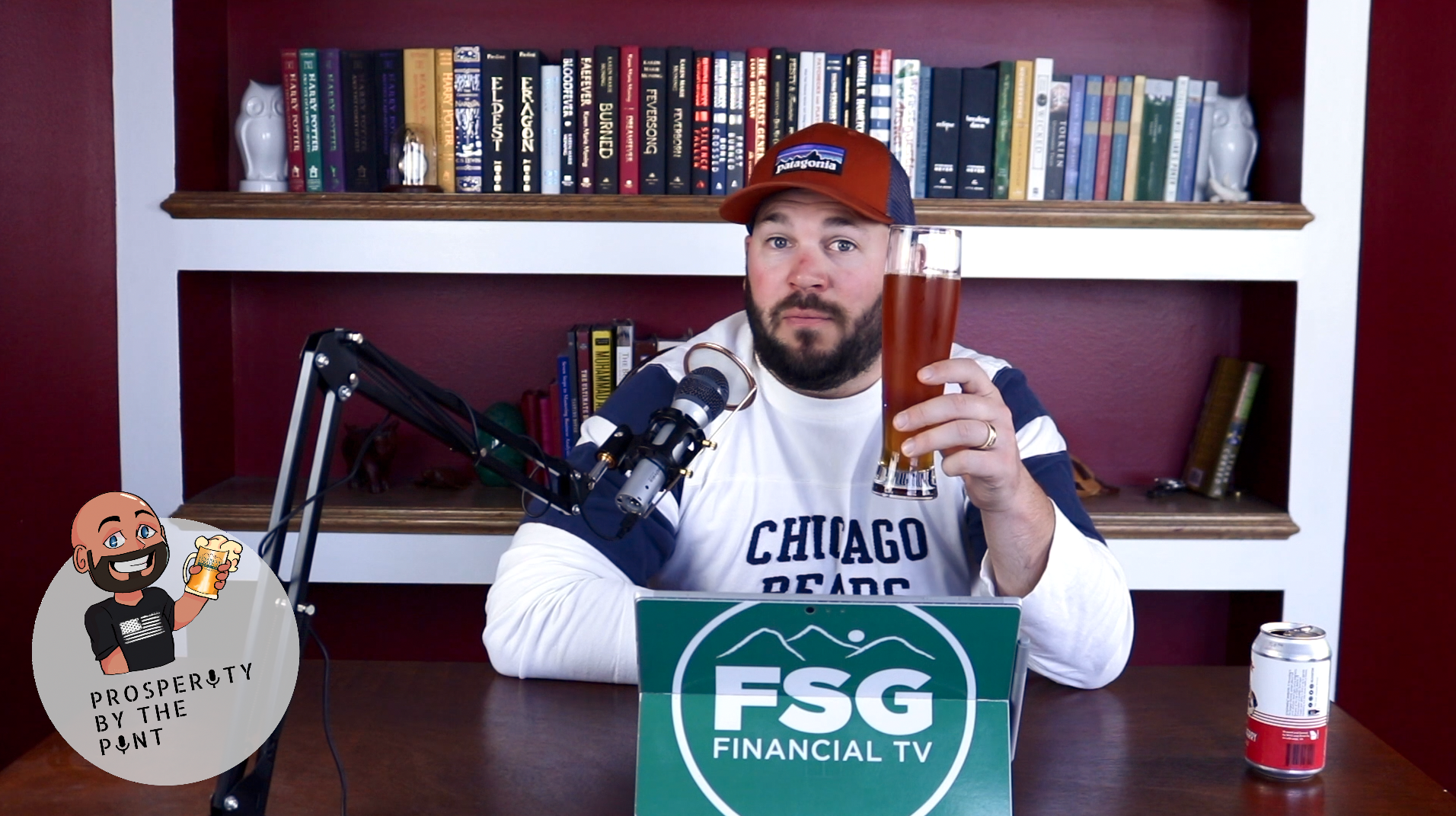 Episode #22: Beware of Bad Financial Advice Thumbnail