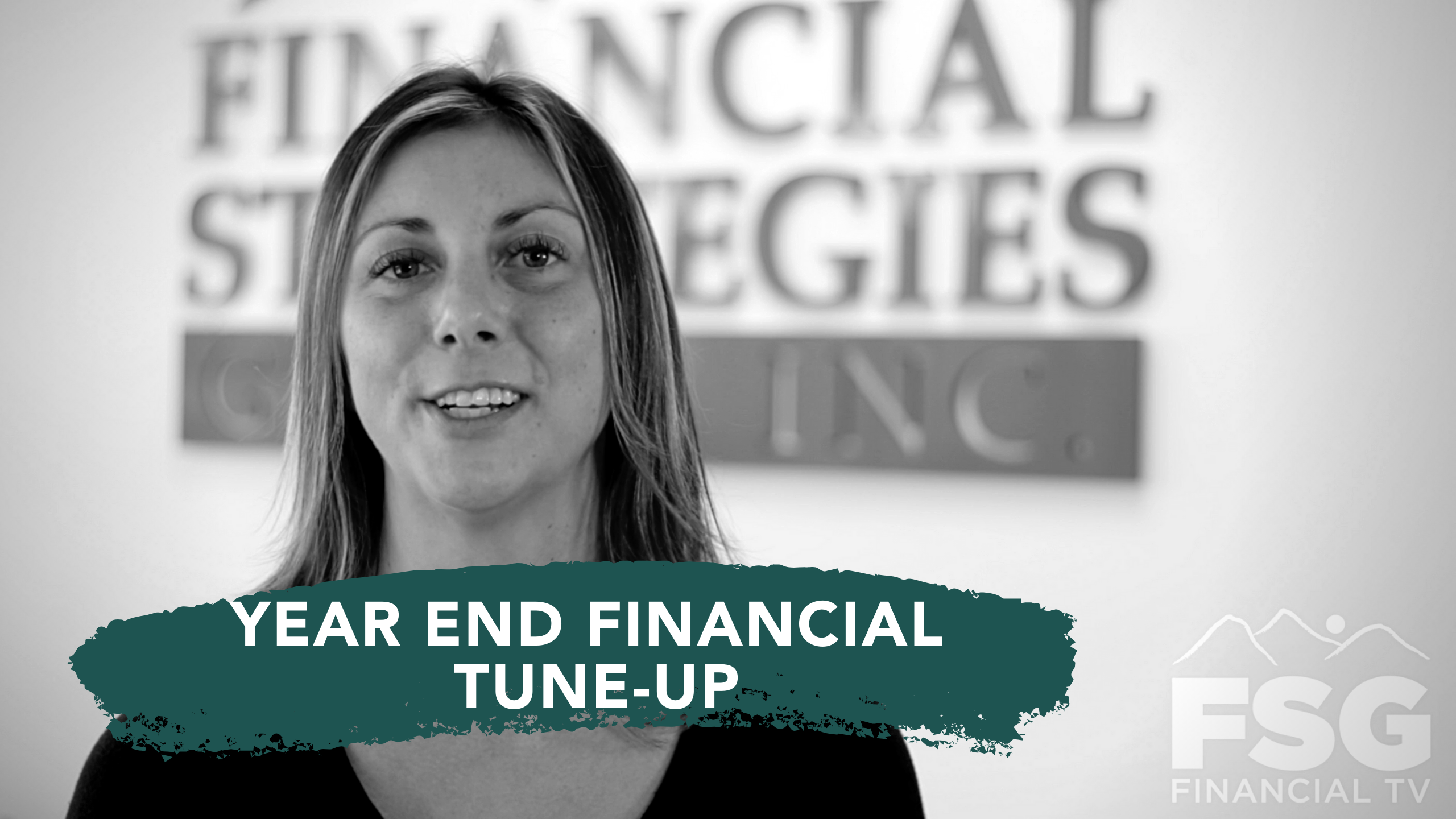 Educational Moment: Year End Financial Tune-Up Thumbnail