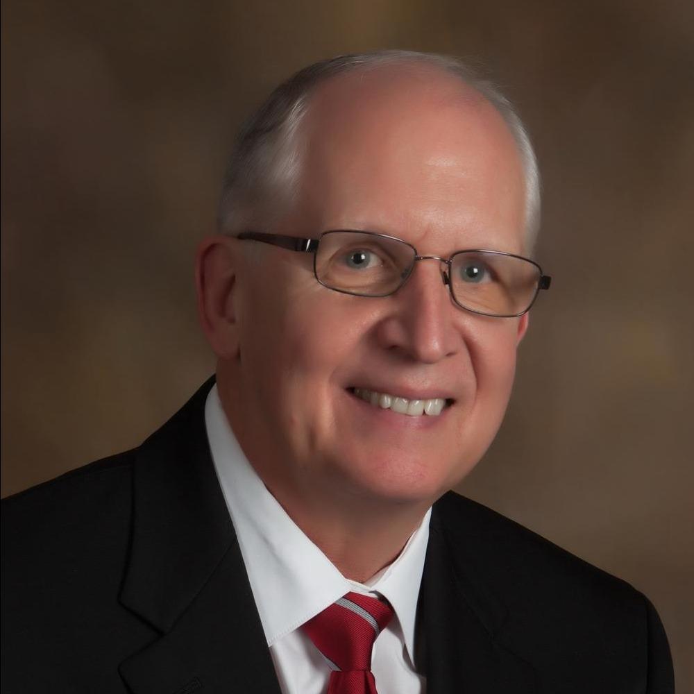 Dave Roberts ,CFP®, APMA®, CRPC®, AAMS® Photo
