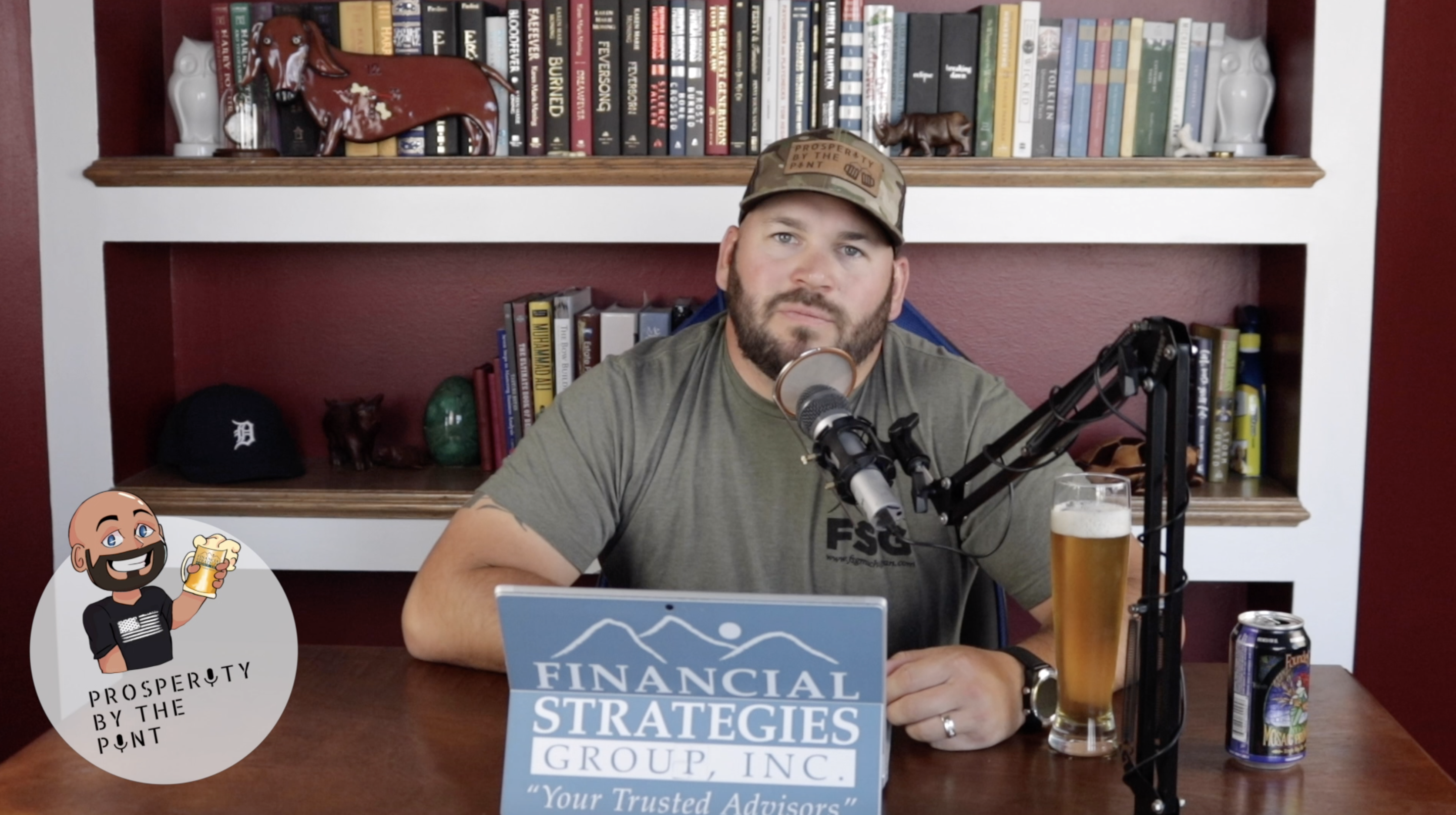 Episode #34: What Might Cause the Next Financial Crisis Thumbnail