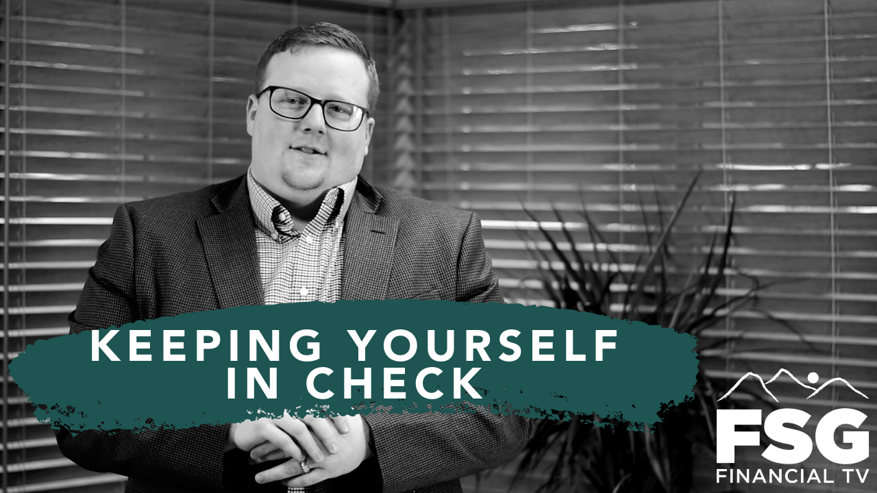 True Finance: Keeping Yourself In Check Thumbnail